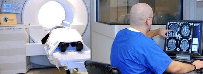 Open-Bore MRI